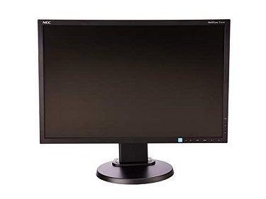 Nec E223W 22inch LED LCD Monitor