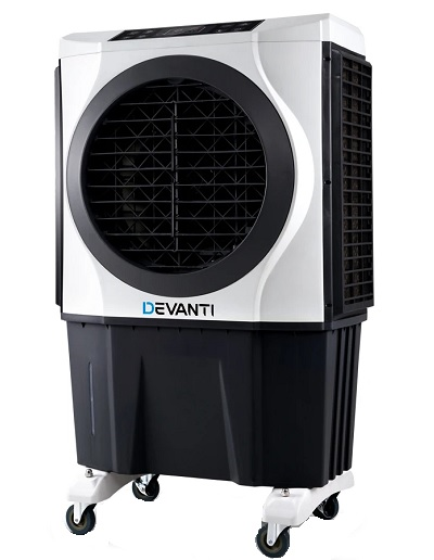 Devanti EAC-E-050-RC-BL-WH Air Conditioner