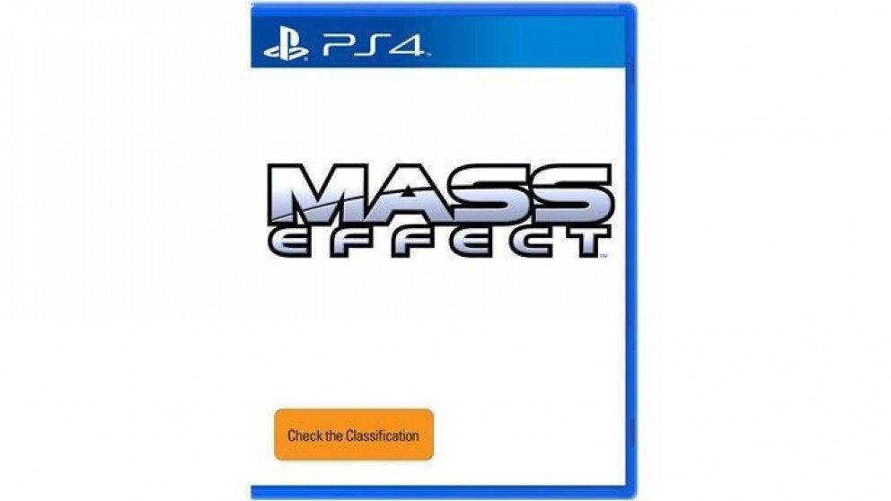 EA Games Mass Effect Andromeda PS4 Playstation 4 Game