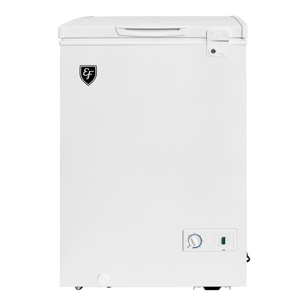 EF Appliances EFCF109WB Freezer