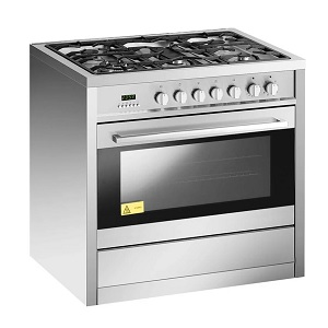 EF Appliances GCAE9650A Oven