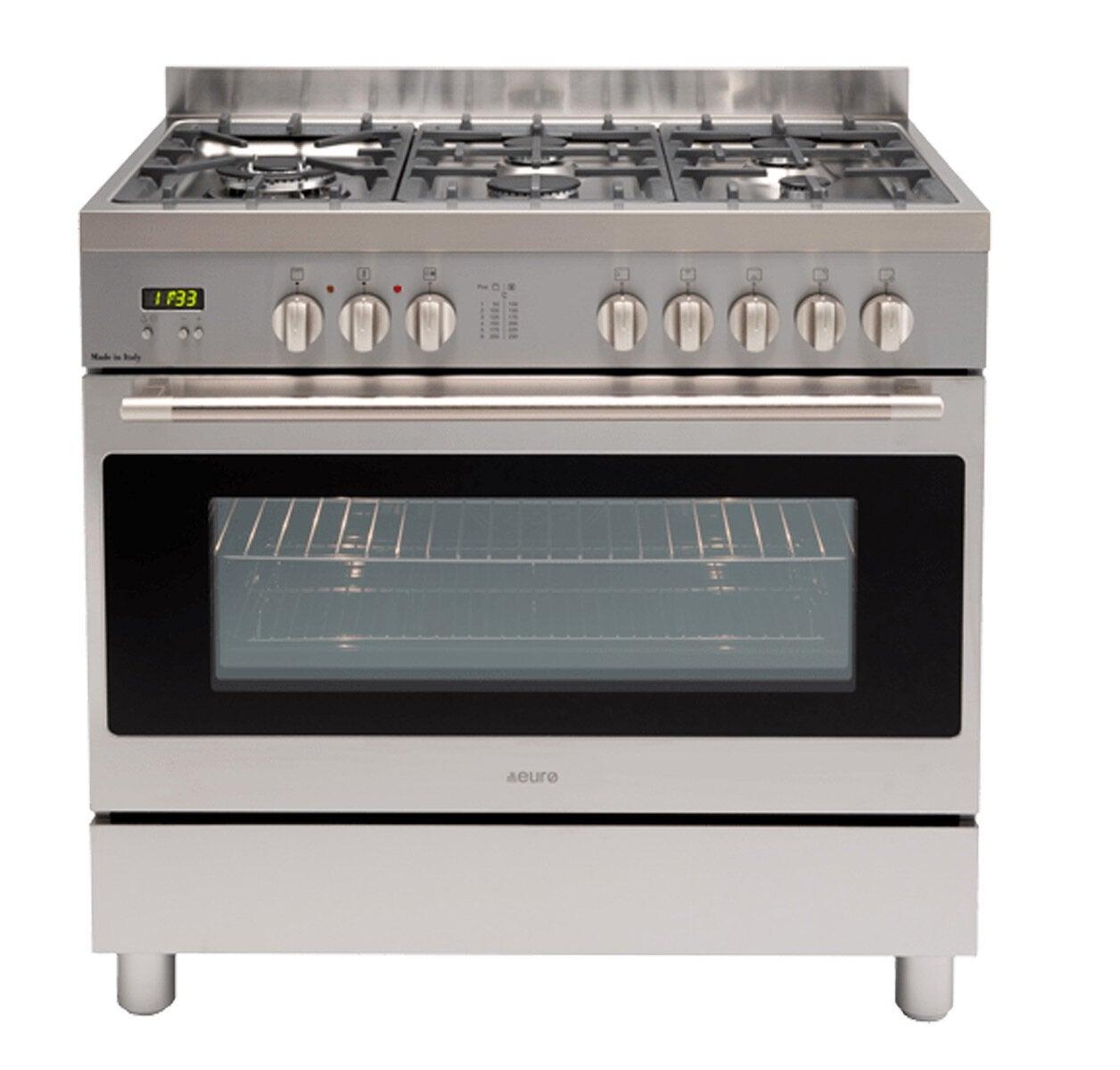 Euro Appliances EFS900GX Oven