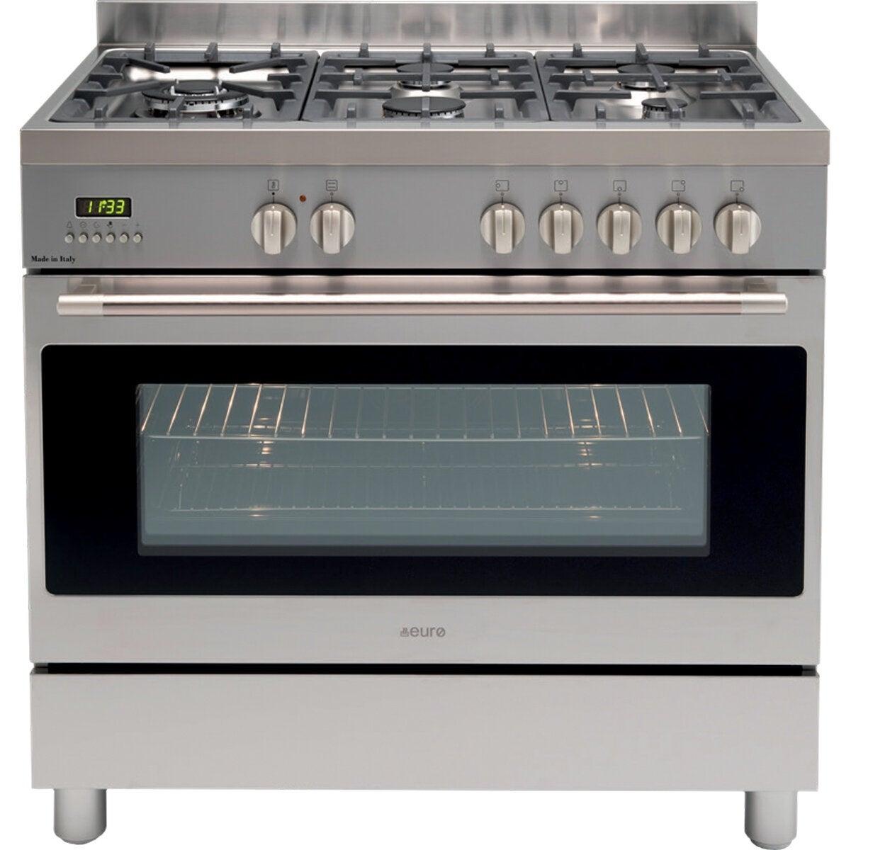 Euro Appliances EFS900LDX Oven