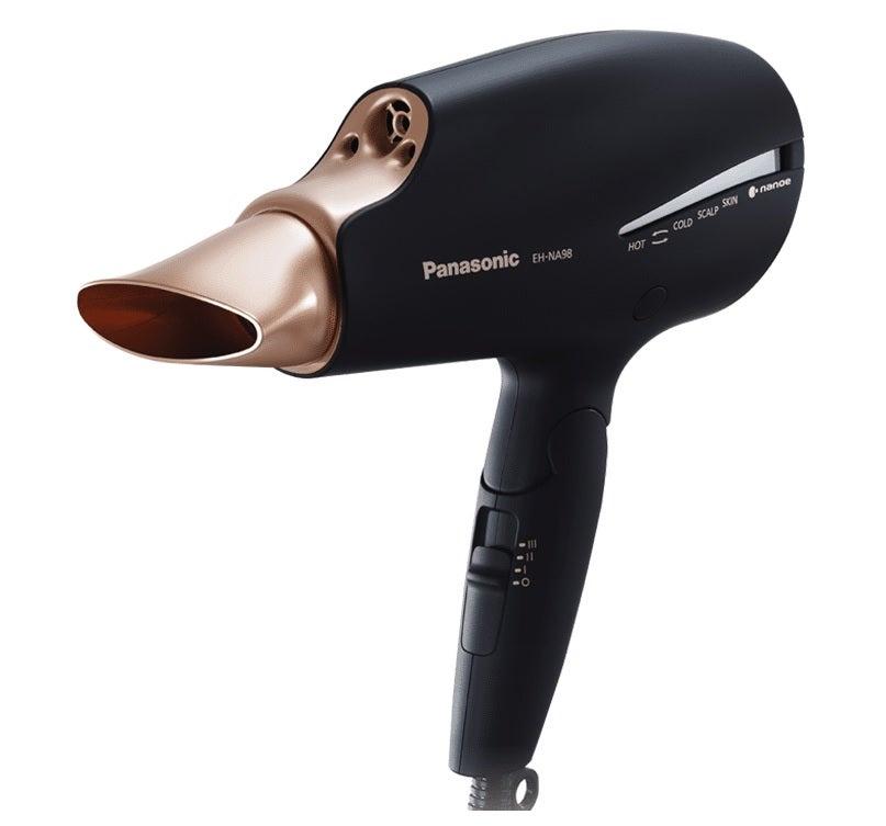 Panasonic EH NA98 K605 Hair Dryer