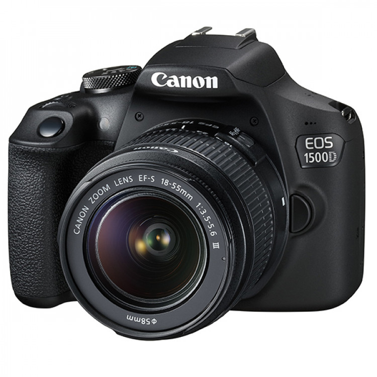 Canon EOS 1500D Digital Camera