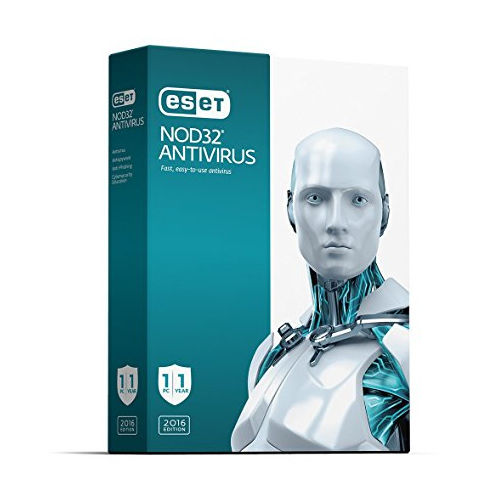 ESET NOD32 Security Software
