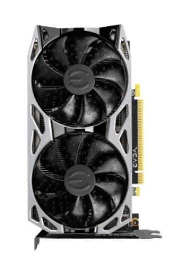 EVGA GeForce GTX 1650 Super SC Ultra Gaming Graphics Card