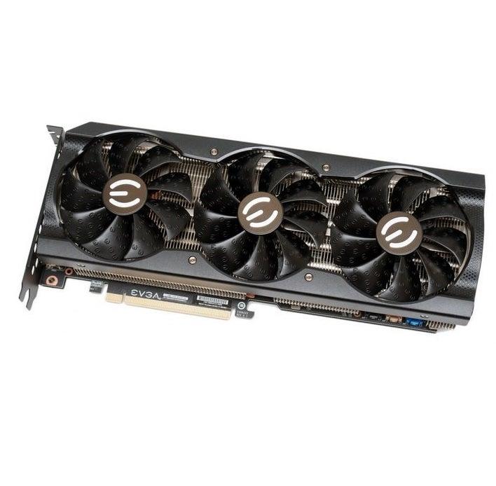 EVGA GeForce RTX 3080 Ti XC3 Ultra Gaming Graphics Card
