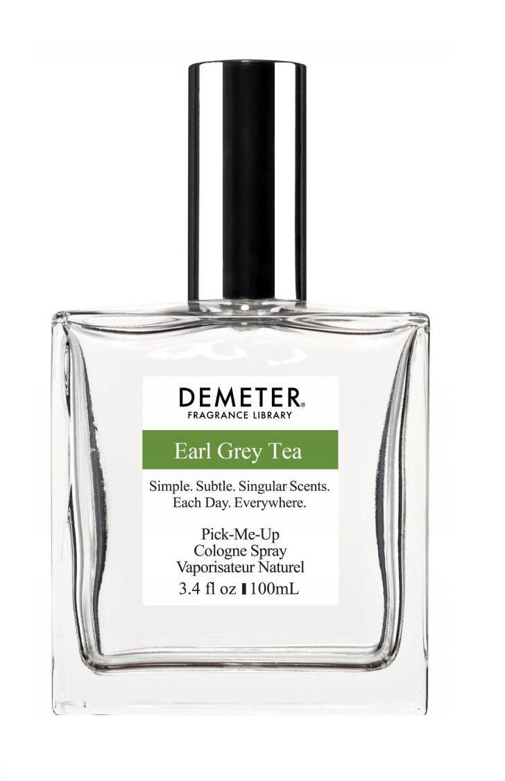 Demeter Earl Grey Tea Unisex Cologne