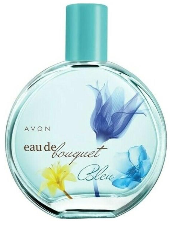 Avon Eau De Bouquet Bleu Women's Perfume