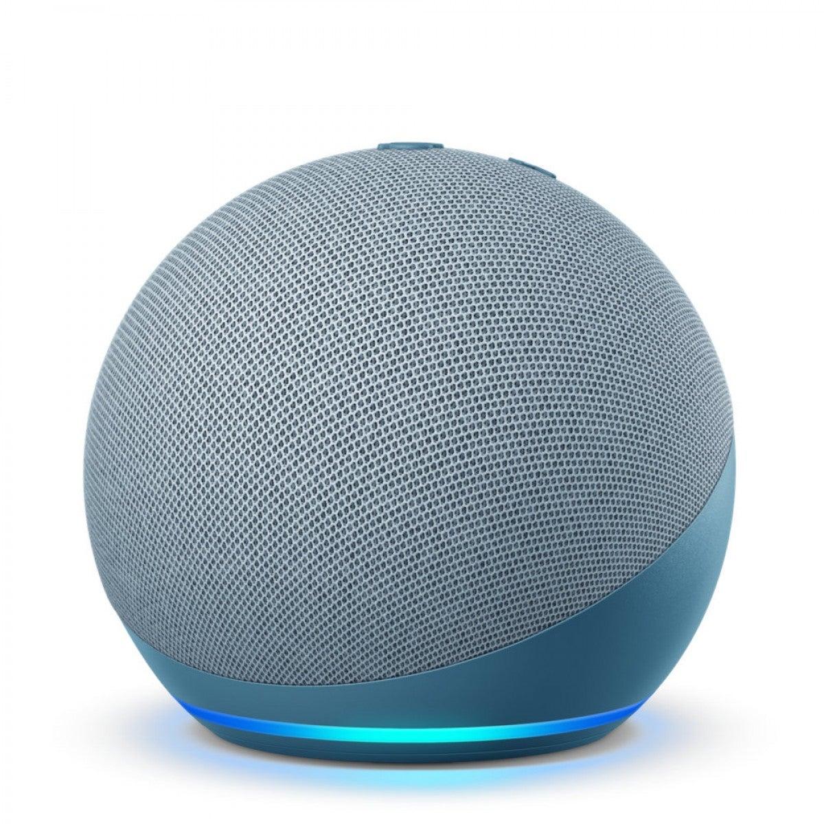 Amazon Echo Dot 4 Smart Speaker