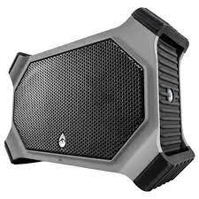 Ecoxgear Ecoslate Portable Speaker