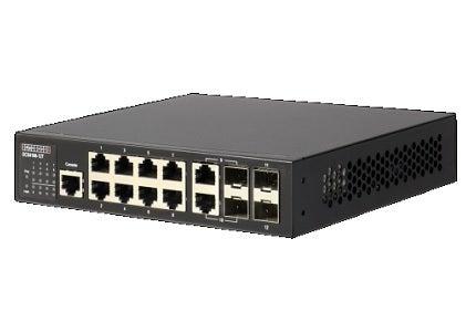 Edge-Core ECS4100-12T Networking Switch