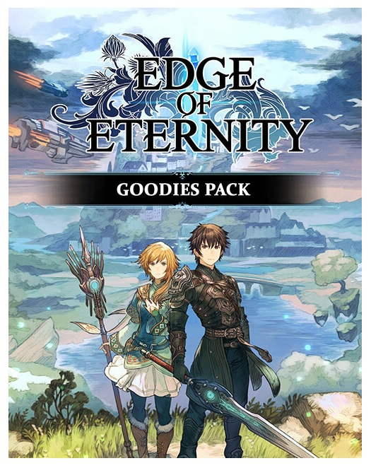 Dear Villagers Edge Of Eternity Goodies Pack PC Game