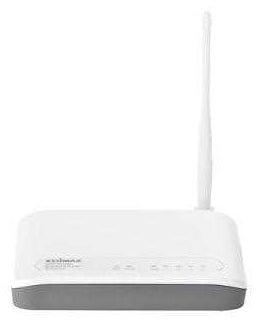 Edimax BR-6228nS V2 Router