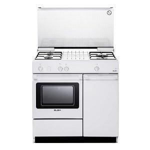 Elba EEC866WH Oven