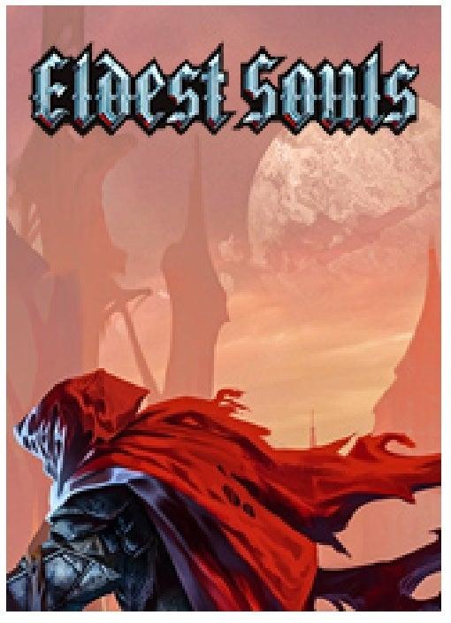 City Interactive Eldest Souls PC Game