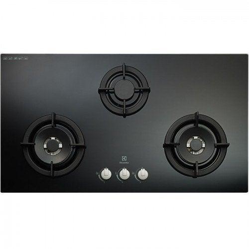 Electrolux EGT9637CK Kitchen Cooktop