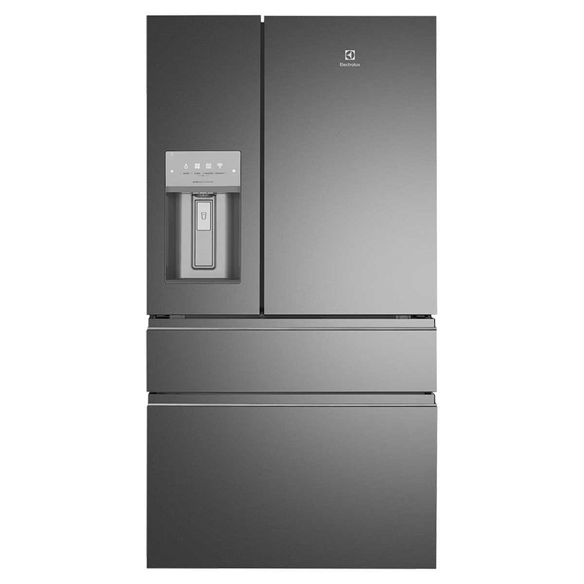 Electrolux EHE6899BA Refrigerator