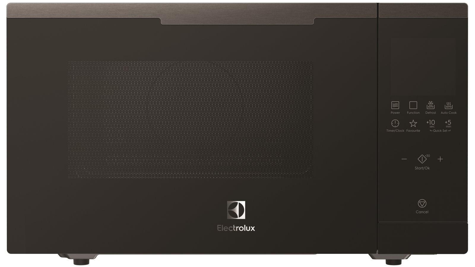 Electrolux EMF2529DSD Microwave