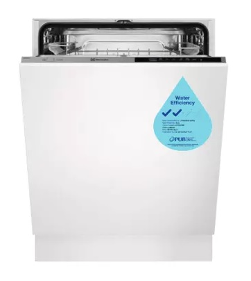 Electrolux ESL5343LO Dishwasher