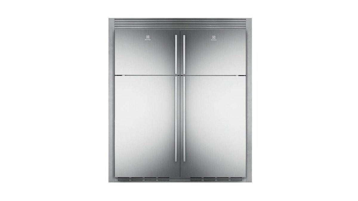 Electrolux ETK7070 Refrigerator