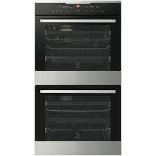 Electrolux EVE636SC Oven