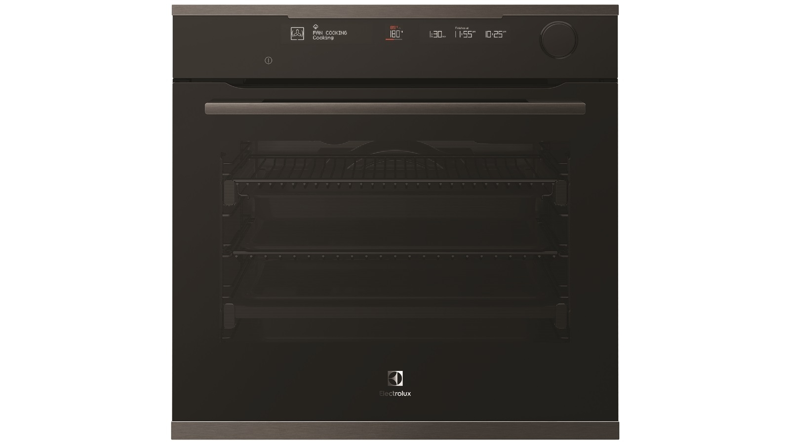 Electrolux EVEP618DSD Oven