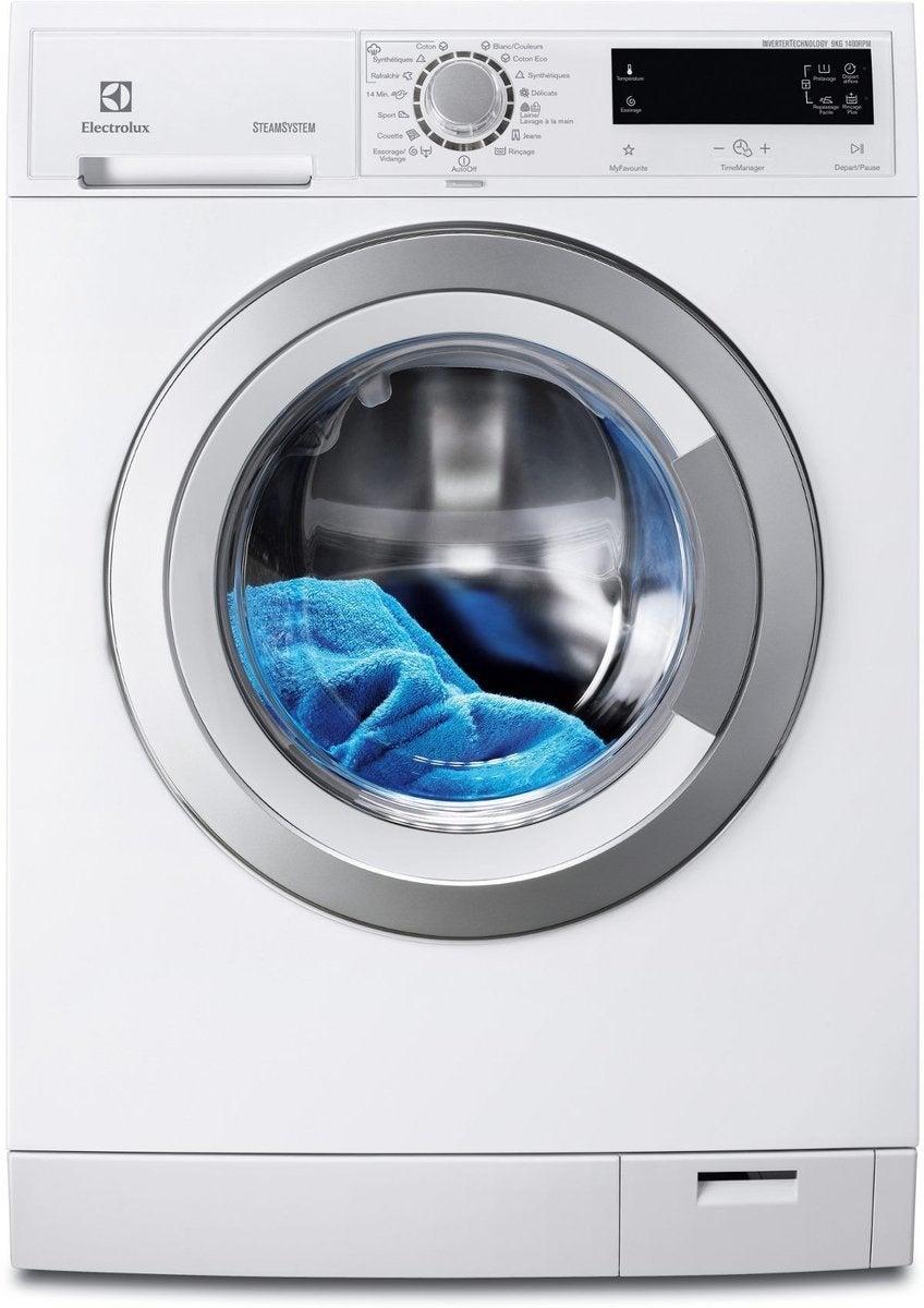 Electrolux EWF1497HDW Washing Machine