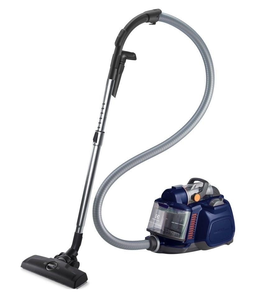Electrolux ZSPC4302DB Vacuum