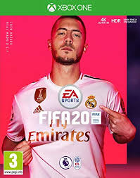 Electronic Arts FIFA 20 Xbox One Game