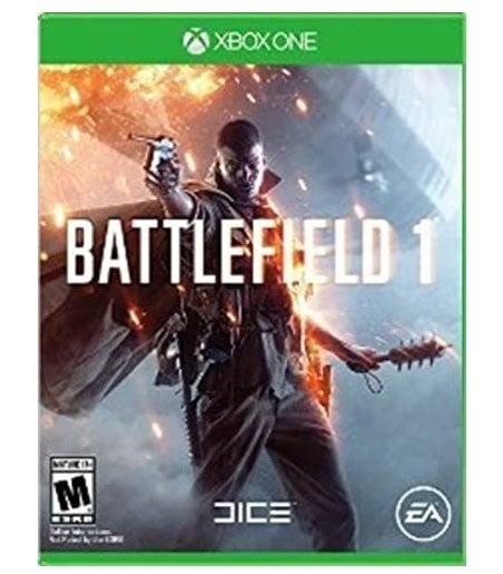 Electronic Arts Battlefield 1 Refurbished Xbox One Game