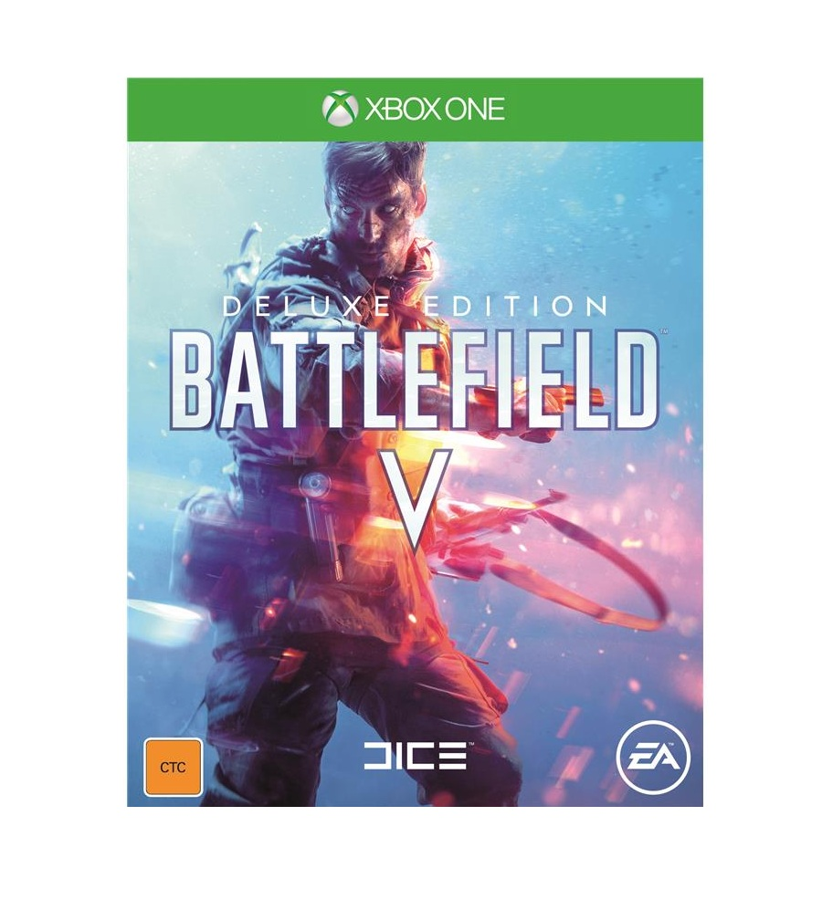 Electronic Arts Battlefield V Deluxe Edition Xbox One Game