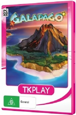 Electronic Arts Galapago TK Play PC Game