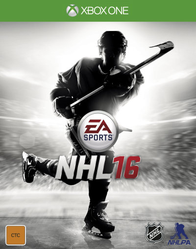 Electronic Arts NHL 16 Xbox One Game