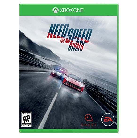 Electronic Arts Need For Speed Rivals Refurbished Xbox One Game