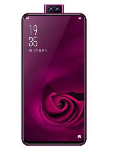 Elephone U2 Mobile Phone
