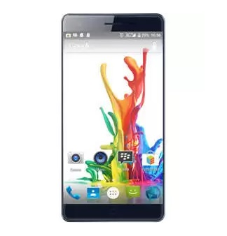 Evercoss Elevate Y2 Power 4G Mobile Phone