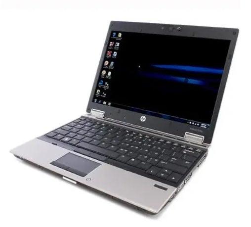 HP EliteBook 2540P 12 inch Refurbished Laptop