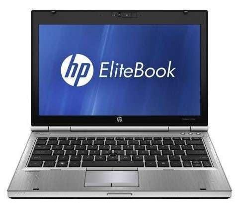 HP Elitebook 2560P 12 inch Refurbished Laptop