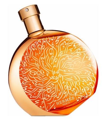 Hermes Elixir Des Merveilles Calligraphie Unisex Cologne