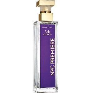 Elizabeth Arden 5th Avenue NYC Premiere Women's Perfume