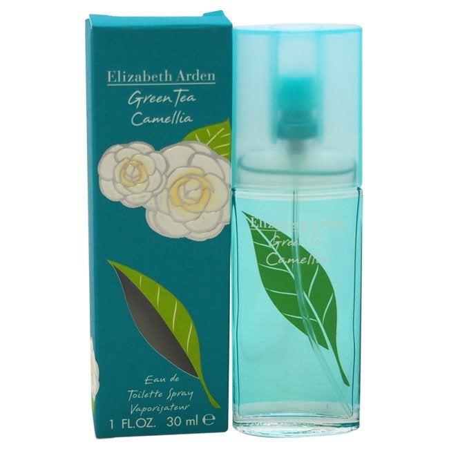 Elizabeth Arden Green Tea Camellia 30ml EDT Women's Perfume