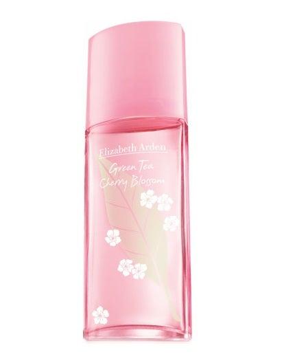 Elizabeth Arden Green Tea Cherry Blossom Women's Perfume