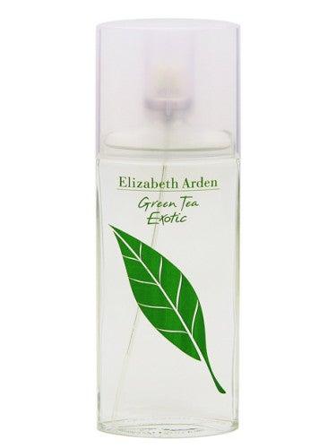 Elizabeth Arden Green Tea Exotic Women's Perfume