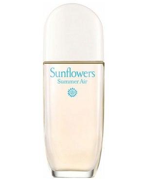 Elizabeth Arden Sunflowers Summer Air Women's Perfume