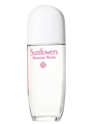 Elizabeth Arden Sunflowers Summer Bloom 100ml EDT Women's Perfume