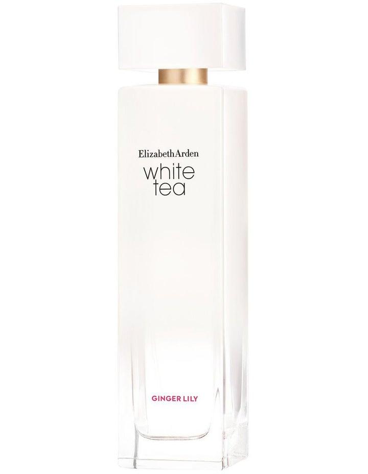 Elizabeth Arden White Tea Gingerlily Women's Perfume