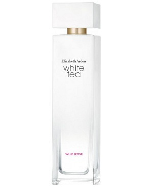 Elizabeth Arden White Tea Wild Rose Women's Perfume