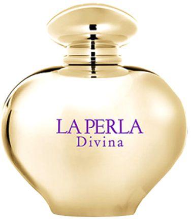 Emanuel Ungaro La Perla Divina Gold Women's Perfume